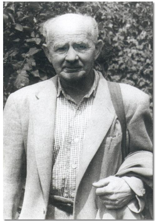 Hamvas Béla (
