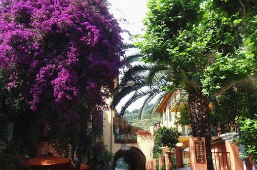 Cinqueterre, Monterosso, Fotó: Csíki Sándor