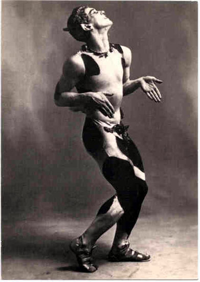 Vaszlav Fomics Nizsinszkij (1888-1950)