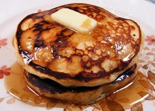 Pancake; Forrás: pancakerecipes-marjan