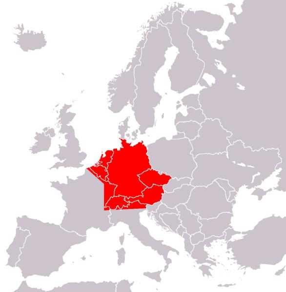 """""""Közép-Európa"""""""