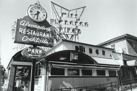 Miss Florence Diner,