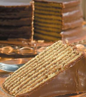 Simth islan torta, Forrás: