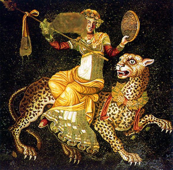 Dionüszosz6