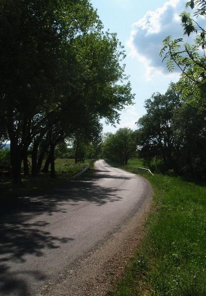 Balaton-felvidék; Photo: Csíki Sándor