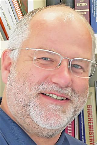 Prof. Dr. Gerd Klöck