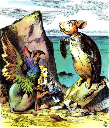 Hamis teknőc