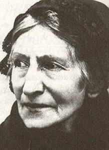 Terezia Vansova