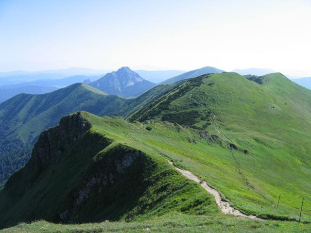 Szlovákia; Forrás: monde-du-voyage