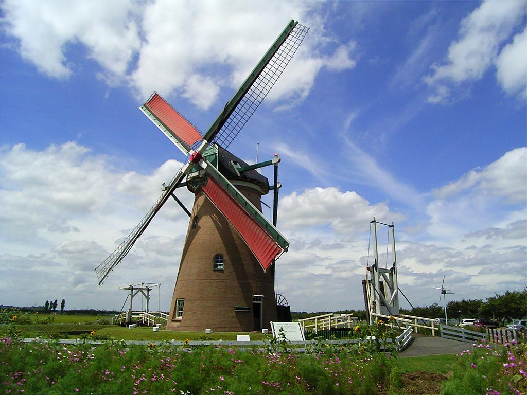 Hollandia; Photo: jofutsu, panoramio.com