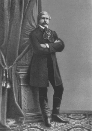 Paget János (John Paget) 1808-1892