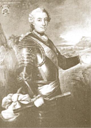 Gaston_Pierre_Charles_de_Lévis_Lomagne