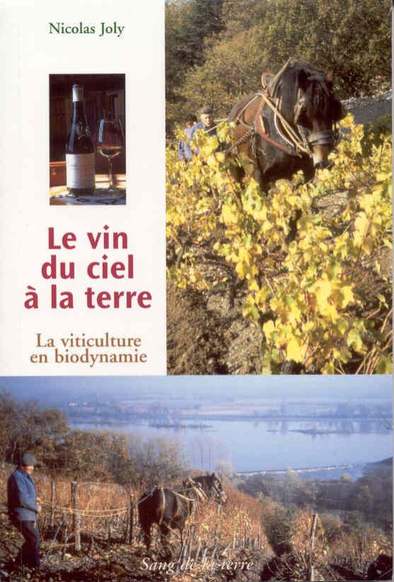 Nicolas Joly könyve