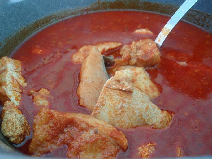 Balatoni halászlé, www.foodandwine.hu