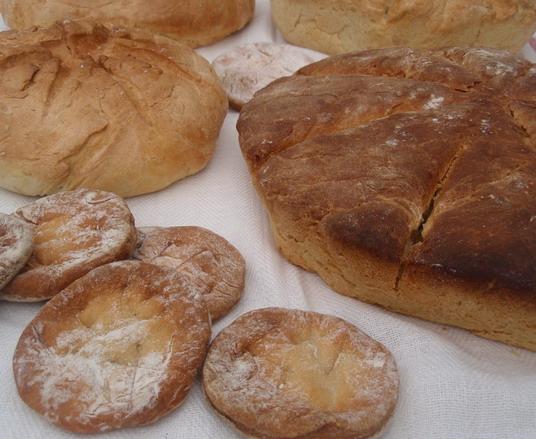 Római kenyér, www.foodandwine.hu