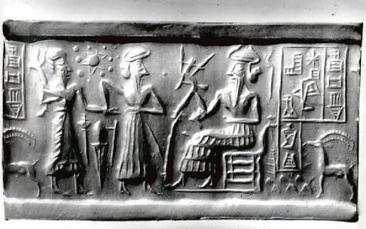 sumerianAkkad