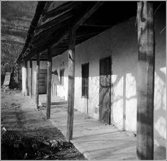 Nagyobb présház, Somló hegy, 1951 (Laczkó Dezső Múzeum, Veszprém); Forrás: sulinet