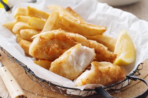 Nem csak a Rémoulade mártás, de a jól elkészített tartármártás is kiváló a Fish & Chips-hez
