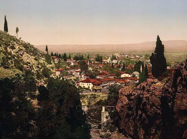 General-Bursa
