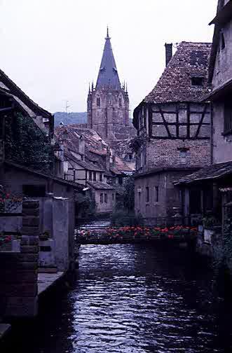 Wissembourgh, Forrás: derekfreund.com