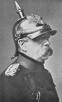 Bismarck herceg (1815-1898)