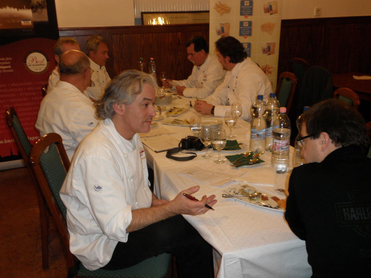 Daniel Labrosse (www.foodandwine.hu)