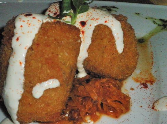 Rántott töltött káposzta, www.foodandwine.hu