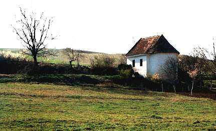 Cikó, Völgység; Forrás: csatolna.hu