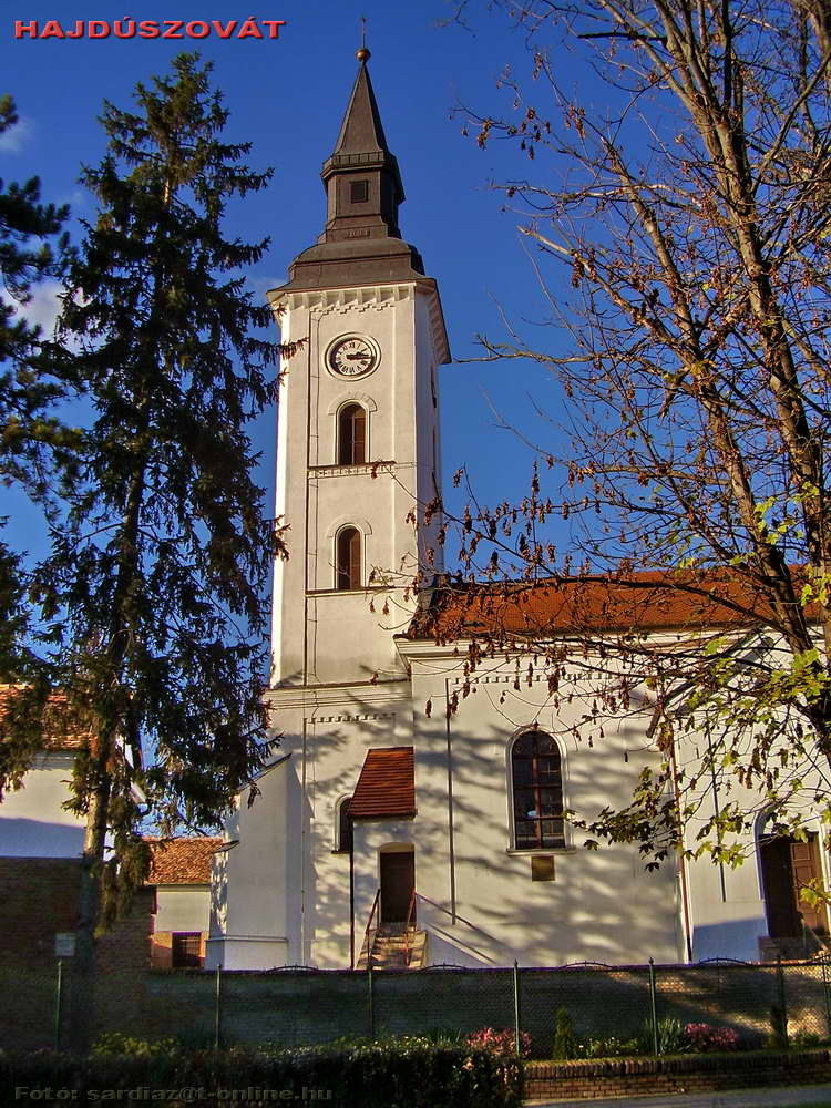 Hajdúszovát, Forrás: panoramio.com