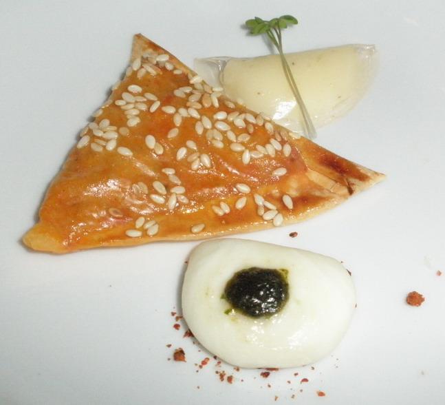 Gourmet vacsora; www.foodandwine.hu