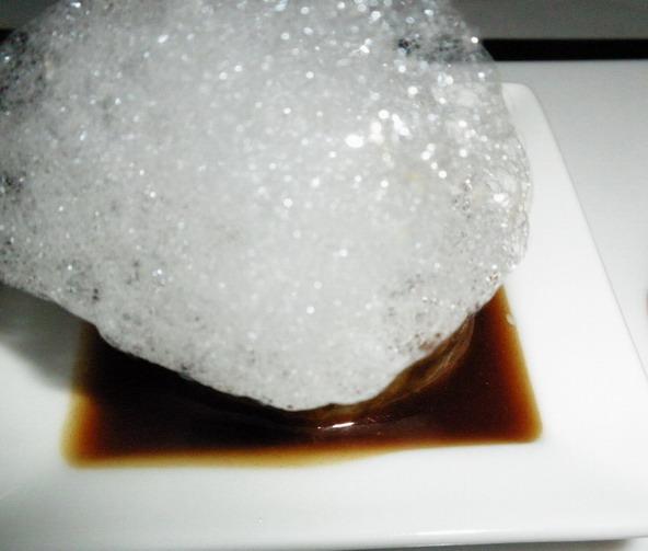 Gourmet vacsora, www.foodandwine.hu