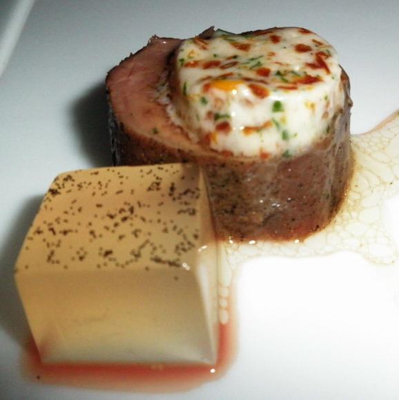 Gournet vacsora, www.foodandwine.hu