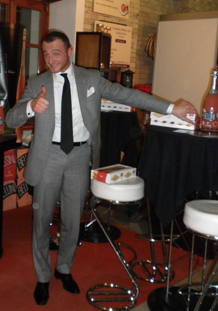 Fabio, www.foodandwine.hu