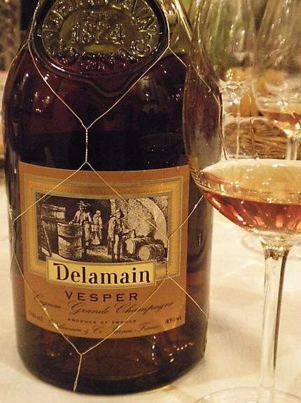 Delamain Cognac, www.foodandwine.hu