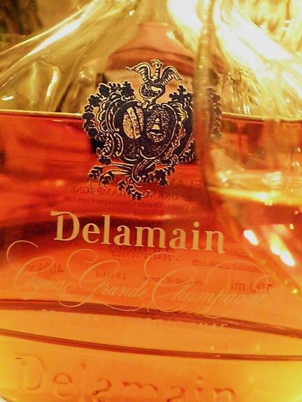 Delamain Extra Cognac, www.foodandwine.hu