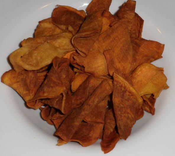 Batata chips, www.foodandwine,.hu