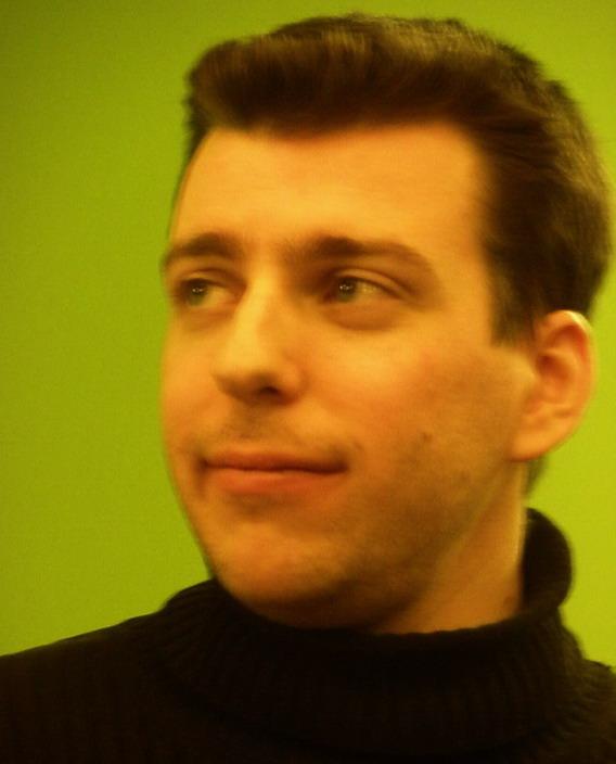 Alessandro Sparta (La Rosa), www.foodandwine.hu