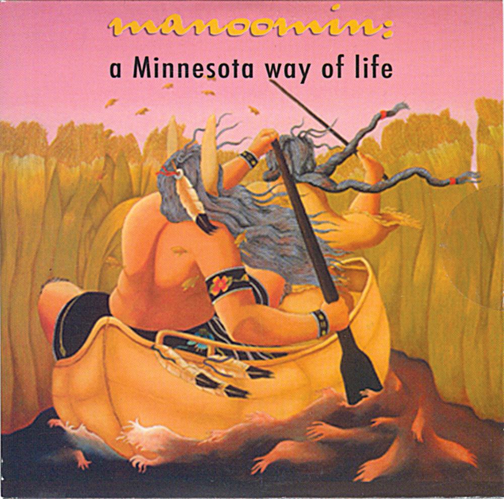 Minnesota a WayofLife, Forrás: nativeharvest.com