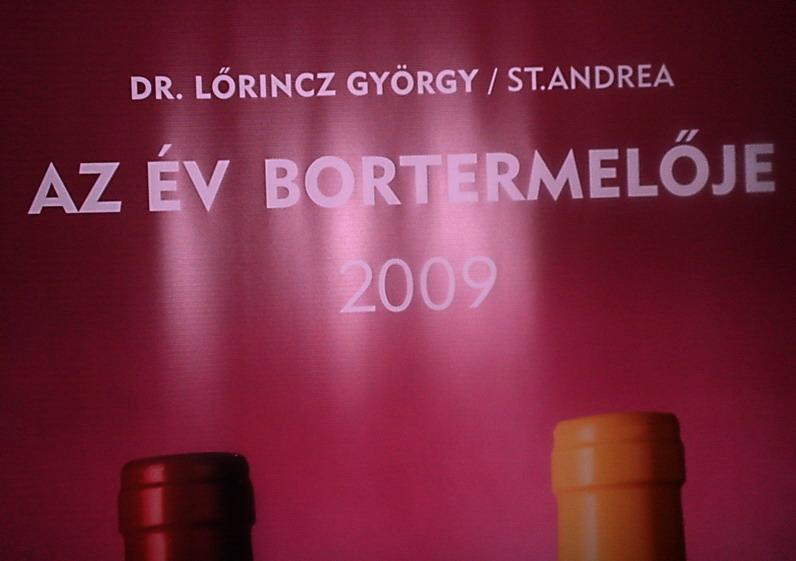 Dr.Lőrincz György, www.foodandwine.hu