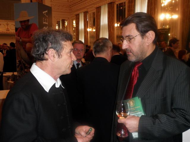 Takler Ferenc, Eperjesi Károly; www.foodandwine.hu