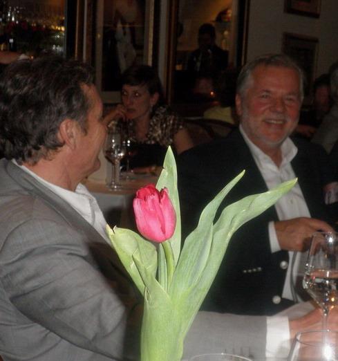 Konyári János és zsidai Péter (Café Pierrot); www.foodandwine.hu