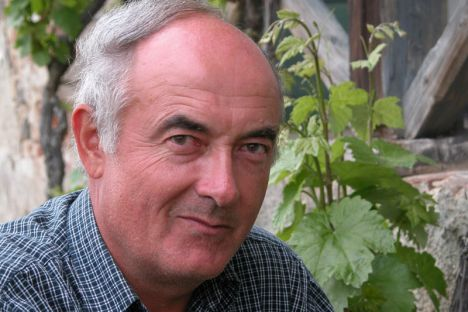 Györgykovács Imre; Forrás: deluxe.hu