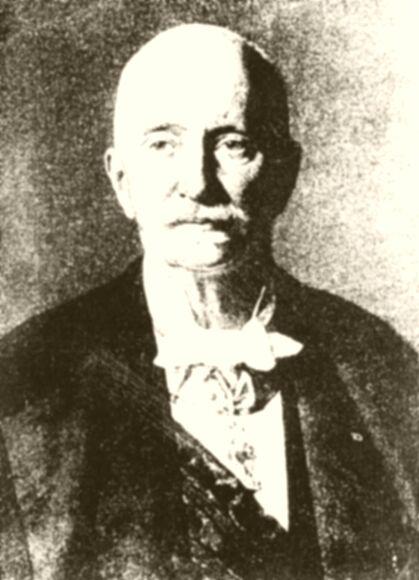 Dreher Antal (1849-1921); Forrás:  mek.niif.hu