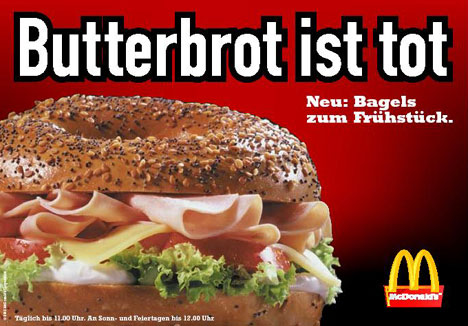 McDonalds_kampny; Forrás www.butterbrot.de