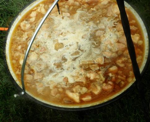 Csíülökpörkölt, www.foodandwine.hu