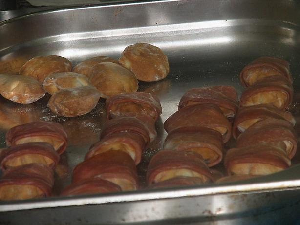 """""""Légies szendvics """" még a konyhában, www.foodandwine.hu"""