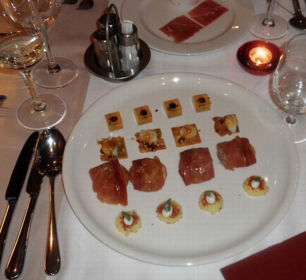tapas, www.foodandwine.hu