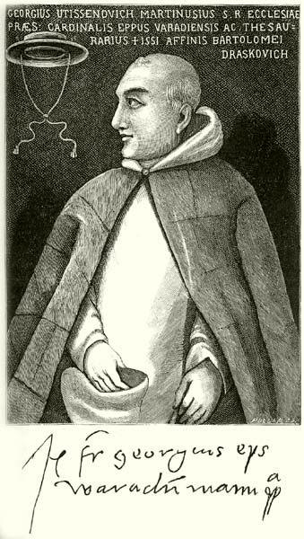 Fráter György, olajfestmény után_Pollak_metszete, Forrás: wikimedia