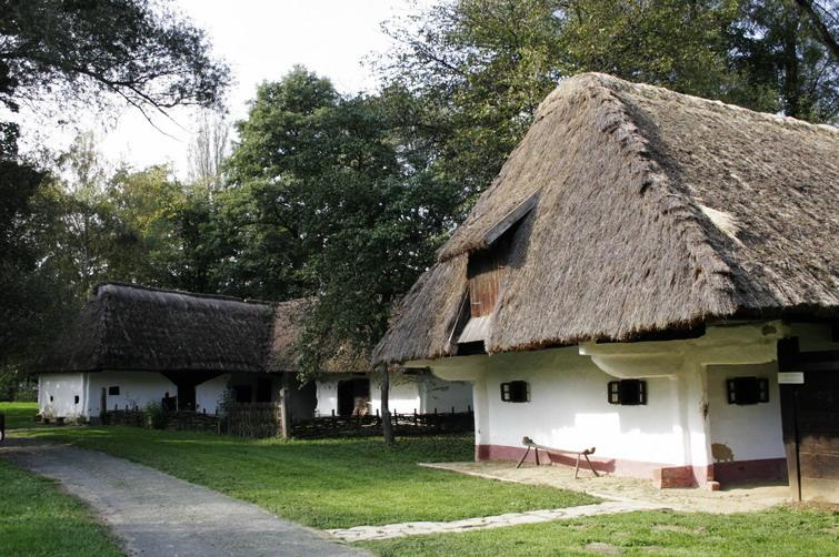 Göcseji falumúzeum, Zalaegerszeg; Forrás: museum-ohne-grenzen.eu