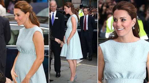 Kate Middleton, Cambridge hercegnője